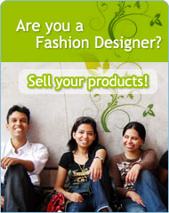 Are you a Fashion designer?